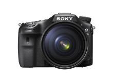 Sony Showcases Digital Imaging Line-up at Photokina 2016