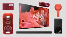 Sony sélectionne les meilleurs produits pour une expérience CM unique