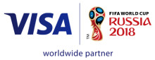Visa Readies Digital Payments for the Projected 500,000 Visitors Traveling to Russia for the 2018 FIFA World Cup Russia™