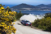 Hyundai Motorsport segrar i Rally de Portugal