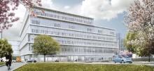 Konstnärer utsedda för skissuppdrag på Danderyds sjukhus