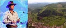 Das Geheimnis der bosnischen Pyramiden