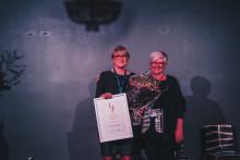 Nordic Travel Manager Award 2019