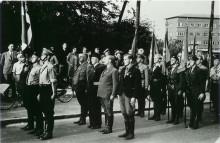 Danske 'varulve' arbejdede med nazisterne