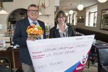 Niels vandt 1 million på sin adresse i Nabolotteriet!