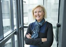 KI Science Parks VD vald till ny ordförande i Apotekarsocieteten