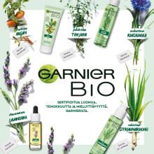 Garnier Bio -luonnonkosmetiikkasarja
