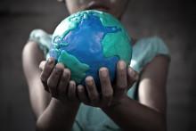 Studenter kliver fram och tar ansvar – ny rapport om global hälsa lanseras