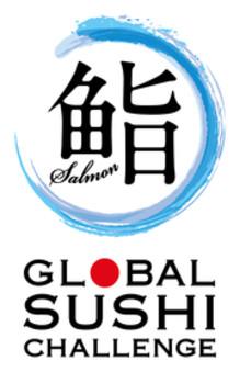 Information om kommande händelse – Global Sushi Challenge