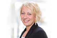 Hanna Ståhl blir vd på Högskoleservice