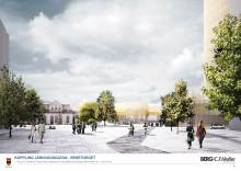 Hur ska järnvägsområdet utvecklas? Träffa politiker och tjänstemän i Krämaren i Örebro