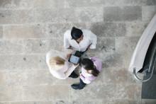 IT-förvaltning från Visma effektiviserar myndighet