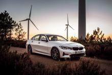 """BMW:s ambitiösa försäljningsmål inom räckhåll – """"Vi investerar i framtidens teknologi"""""""