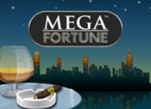 Jackpoten på Mega Fortune värd över 80 miljoner!