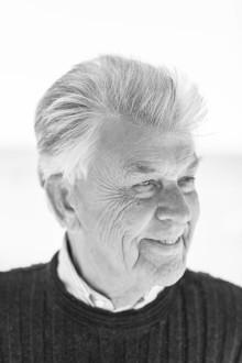 Sven-Bertil Taube uppträder på Liseberg 19 augusti