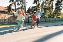 Trafikfarorna ökar runt Sveriges skolor