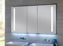 Die Spiegel-Welt von Sanipa – Große Auswahl an Spiegelschränken und Lichtspiegeln