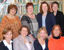 Åtta av Sveriges bästa lärare i matematik och naturvetenskap finns i Väsby