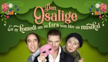 Per Andersson, Skoog och Wahlgren till Gunnebo slott