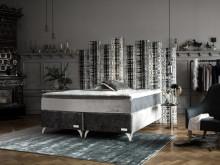Unikt designsamarbete bakom sovlyx i sammet