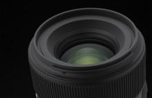 Nya objektiv som klarar upplösningen hos de bästa fullformats-kamerorna