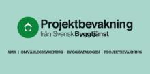 Lansering av Projektbevakning för Svensk Byggtjänst