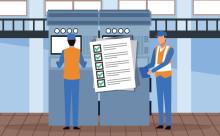 Jobba med Skyddsronder och checklistor i Zert RM
