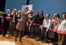 Stockholms första certifierade vård- och omsorgscollege invigt