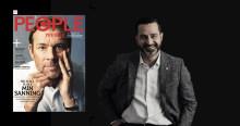 Nytt magasin för HR-Sverige lanseras - exklusiv intervju med Michael Wolf i premiärnumret!