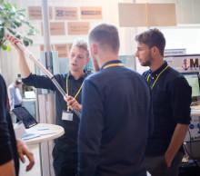 HexaRoot är tekniken bakom mer hållbara såddtekniker