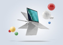 ASUS launches Chromebook Flip C434 - The best just got better