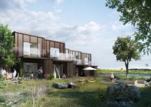 Nyt alment boligkvarter skal være alternativ til ejerboligen