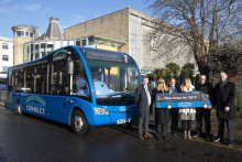 Flagship Sunderland city bus link gets a makeover