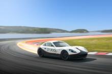 JOOL sponsors Douglas Dahlström, Ginetta GT5 Challenge Sweden
