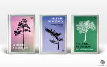 Stinissen i tre färgstarka nyutgåvor