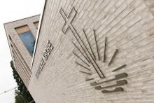 Neues Gotteshaus in Greven geweiht