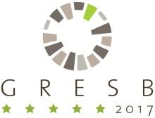 """SPP Fastigheter tilldelas ratingen """"Green Star 2017"""" för sitt hållbarhetsarbete"""