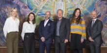 Clarion Hotel The Hub og Clarion Hotel Oslo ny hovedsponsor for Munchmuseet: Munch til Bjørvika allerede i år