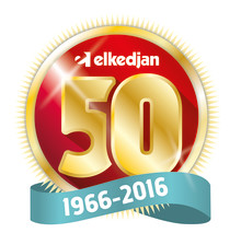 Elkedjan firar 50 år med tårta och bra erbjudanden