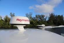 Raymarine: FLIR presenterar ny varumärkesidentitet för Raymarine