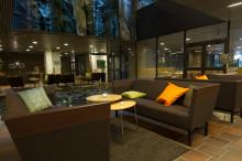 Ny restaurang och konferensanläggning öppnar i Stockholm