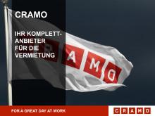 Cramo Group - Unternehmenspräsentation