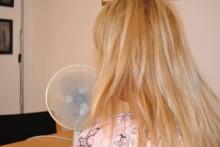 Ventilationsproblem vanligt på sommaren