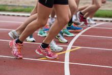 Helsinki City Running Day - Juokse apua vähävaraisille!