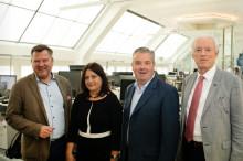 München ist Zentrum für digitale Kompetenz