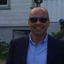 Stig Fjellanger