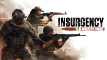 Insurgency: Sandstorm fires off Alpha gameplay screenshots
