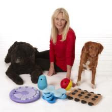 Nina Ottosson är månadens innovatör i mars