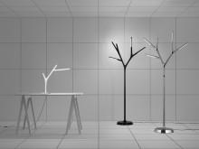 Faggio - ny golv- och bordsarmatur från ateljé Lyktan