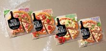 Pizzanasjonen Norge får et nytt pizzamerke